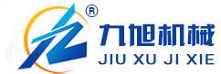 济南九旭机械logo