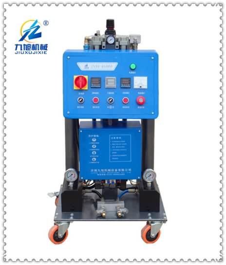 JNJX-Q1600聚脲防水喷涂设备